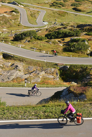 Graubünden-Route Nr. 6