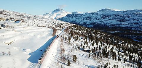 Nordlandsbahn