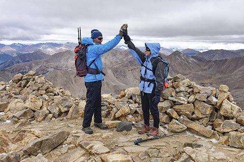 Colorado - Wandern