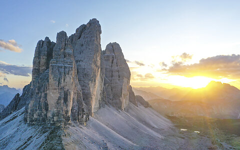Bike & Hike Dolomiten